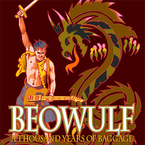 Beowulf rock and roll musical adaptation